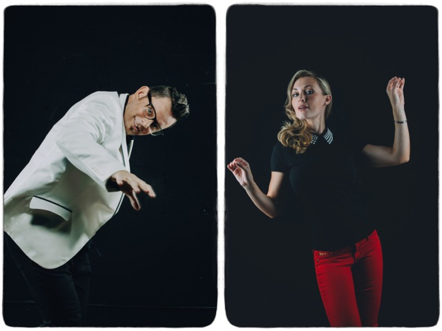 Take swing dance lessons in Fort Lauderdale with Andrew King